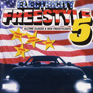 Electricity Freestyle vol.5