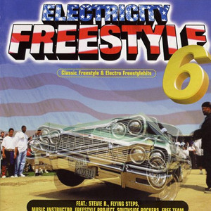 Electricity Freestyle vol.6
