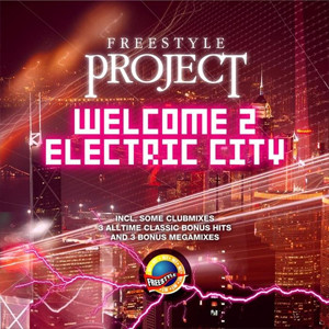 Freestyle Project - Welcome 2 Electric City