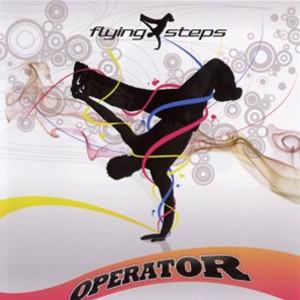 Flying Steps - Operator