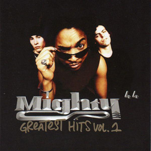 Mighty44 - Greatest Hits Vol. 1