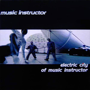 Music Instructor - Electric City Of Music Instructor