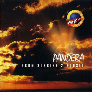 Pandera - From Sunrise 2 Sunset