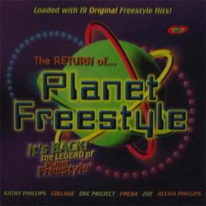 The Return Of Planet Freestyle