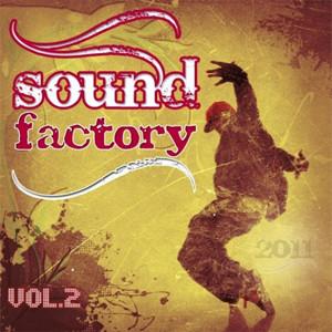 Sound Factory vol.2