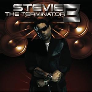 Stevie B - The Terminator