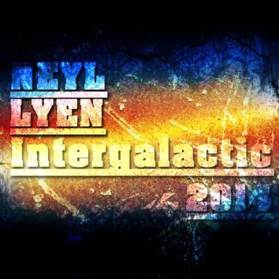 Neyl Lyen – Intergalactic