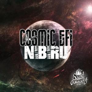 Cosmic EF - Nibiru (EP)