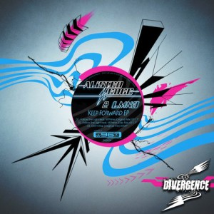 Alister Merge & LMN3 - Keep forward EP