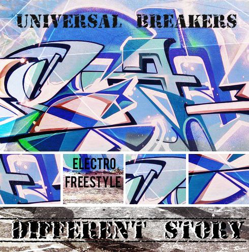 Universal Breakers — Different Story