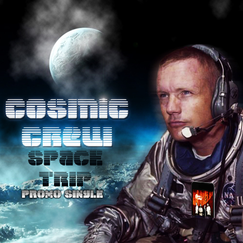 Cosmic Crew — Space Trip