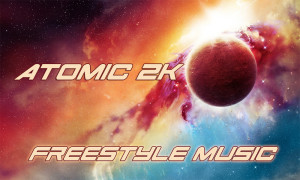 Atomic 2k - Freestyle Music