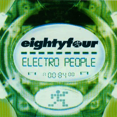 Eightyfour — Electro people