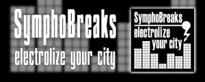 SymphoBreaks - Electrolize Your City
