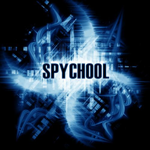 Spychool — Break Generation