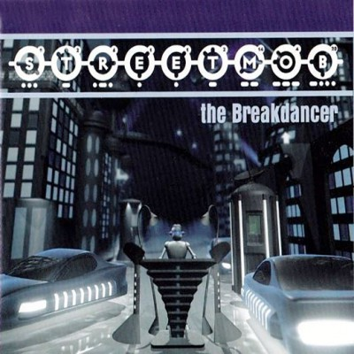 Streetmob – The Breakdancer