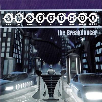 Streetmob – The Breakdancer