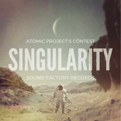 Atomic Project – Singularity
