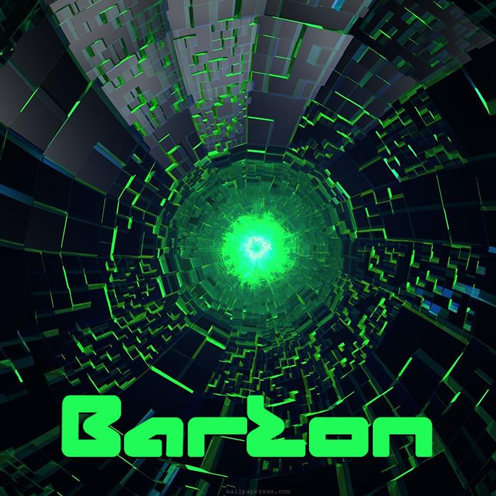 Barton — Electro Freestyle
